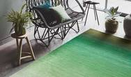 Ombre OM04 Green Rug
