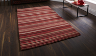 Oxford OX-10 Red Beige Rug