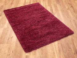 Twilight 1122 Cranberry Pink Rug