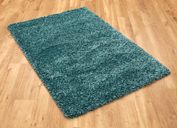 Twilight 5522 teal Rug