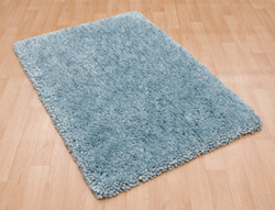 Asiatic Spiral Duck Egg Rug