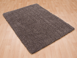 Asiatic Spiral Grey Rug