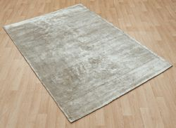 Dolce Dolce-Silver Rug