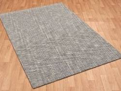 Tweed Denim Rug