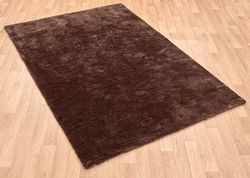 Tula Chocolate Rug