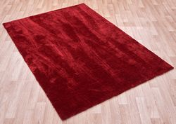 Tula Red Rug