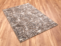 Fusion Master 89715 2969 Beige Brown Rug