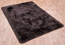 Plush Plush-Dark Chocolate Rug