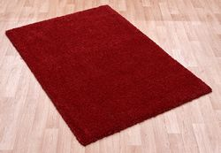 Drift Drift 01 Red Rug