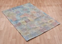 Camden Cream Multi Rug