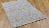 Twilight 39001-6699 Ivory/Silver Rug