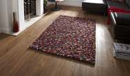 Pebbles Multi Rug