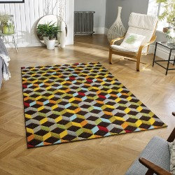 PICCADILLY    563B Multi Rug