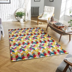 PICCADILLY    564Y Multi Rug