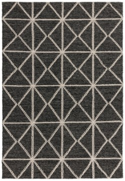 Prism Silver Ivory Rug