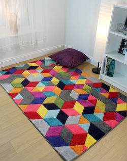 Spectrum Flair Dynamic Rug