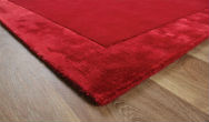 Ascot Red Rug