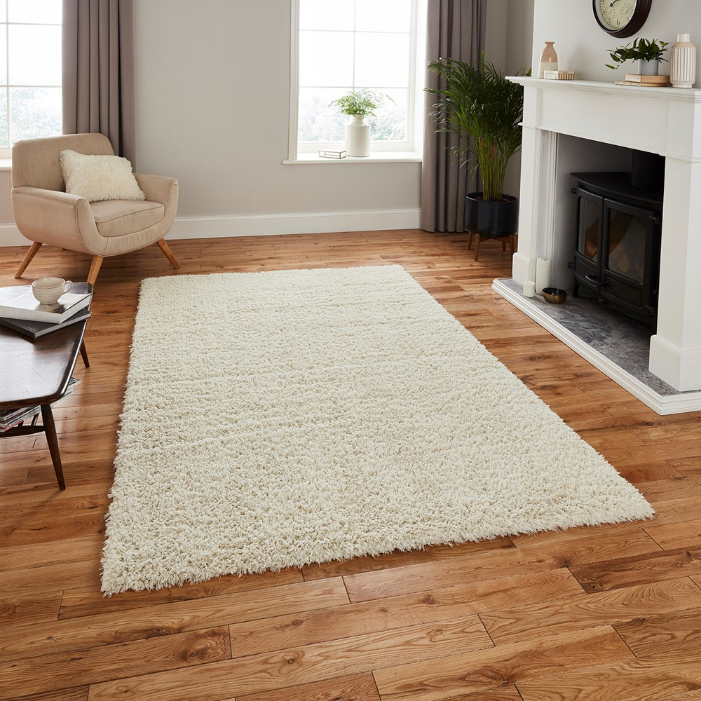 Repreve Recycled Ivory Rug