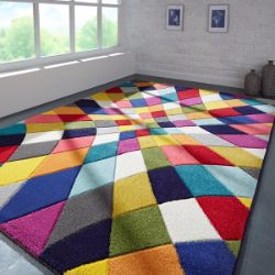 Spectrum Flair RHUMBA MULTI Rug