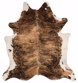 Rodeo Cowhides Exotic Medium Rug
