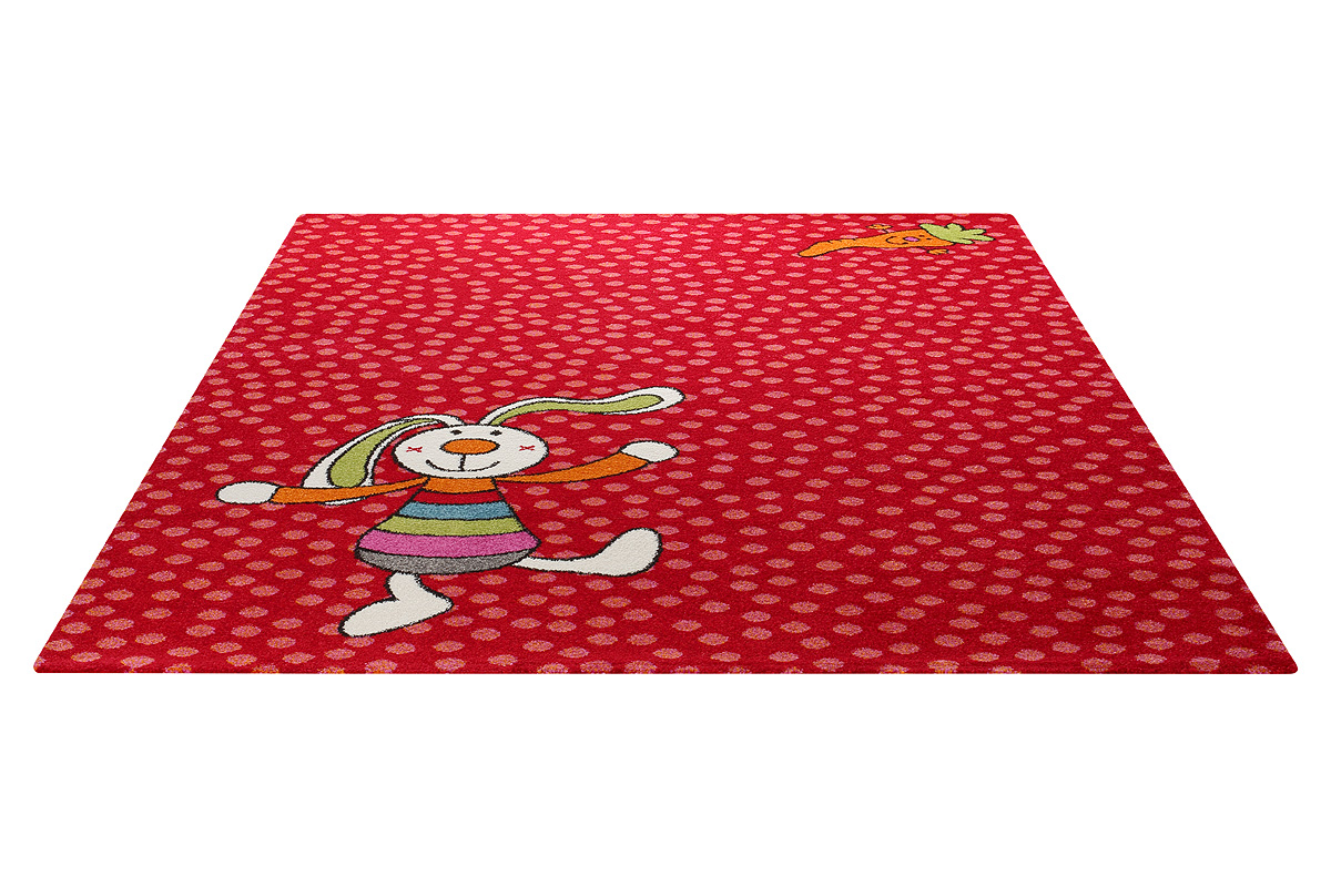 SigiKid 1 Rainbow Rabbit 0523-02 Rug