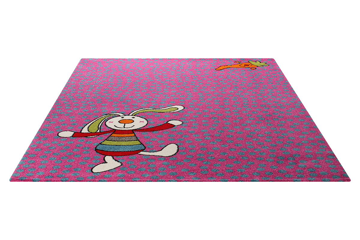 SigiKid 1 Rainbow Rabbit 0523-03 Rug