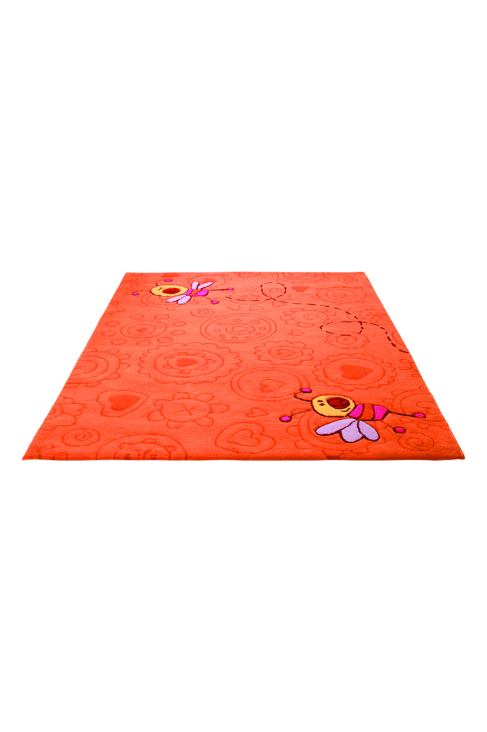 SigiKid 4 Happy Zoo Summ 3340-01 Rug
