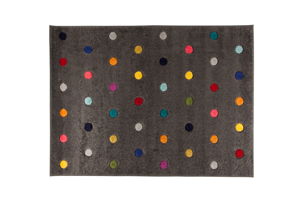 Spectrum Flair Dotty Rug