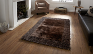 Sable 2 Brown Rug