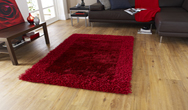 Sable 2 Red Rug