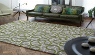 Squiggle Rugs