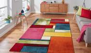 Sunrise 21821 Multi Rug