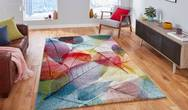 Sunrise 22368 Multi Rug