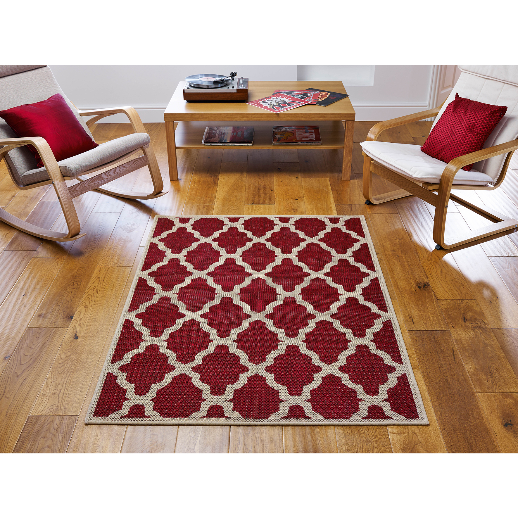 Kitchen Rugs & Kitchen Runners - Free UK Delivery