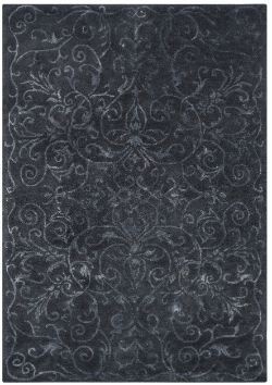 Victoria Midnight Rug