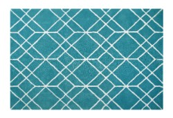 Concept Modern Ariana 02 Vision Teal Green Rug