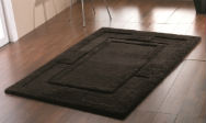 Apollo Black Rug