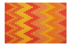 Concept Donna 04 Tangier Burnt Orange Rug