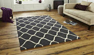 Elements EL65 Grey Rug