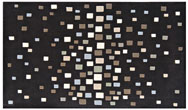 Harlequin Spacedust Spacedust Chocolate - HA10-009 Rug