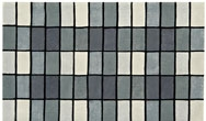 Harlequin Grid Grid Grey - HA10-032 Rug