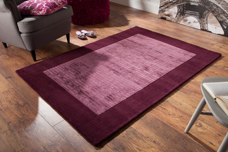 Henley Purple Rug