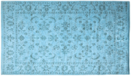 Young Urbanite 8033 Azure Rug
