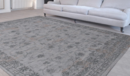 Fedra 8099 Light Grey Rug