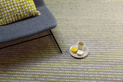 Linden Lemon Rug