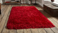 Polar PL95 Red Rug