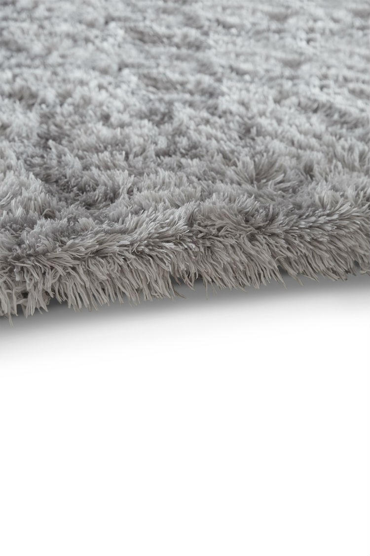 Snuggles Light Grey Rug