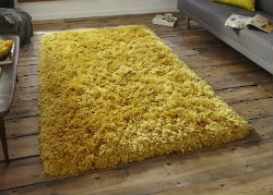 Polar PL95 Yellow Rug