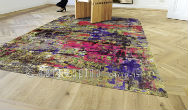 Action Art 5207-39 Rug