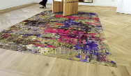 Action Art Rugs